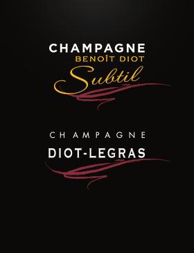 Champagne Diot Legras